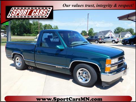 1995 Chevrolet C/K 1500 Series for sale in Norwood, MN