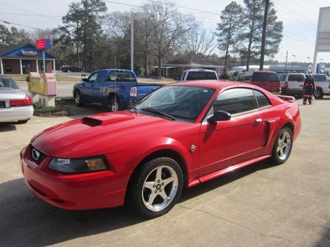 2004 Ford Mustang for sale in Newberry, SC