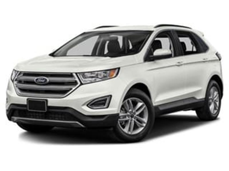 sel a trading at woodhaven ford edge l details for inventory sale in co mi