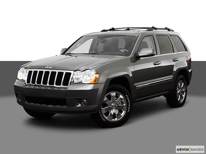 2008 Jeep Grand Cherokee Limited In Alpine Wy Jackson Hole Ford