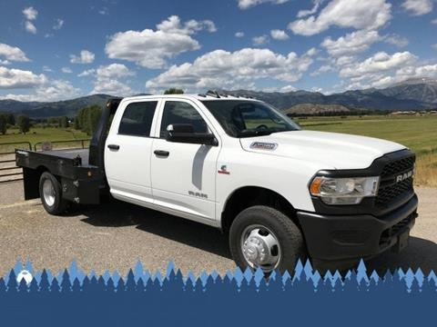2019 RAM Ram Chassis 3500 for sale in Alpine, WY