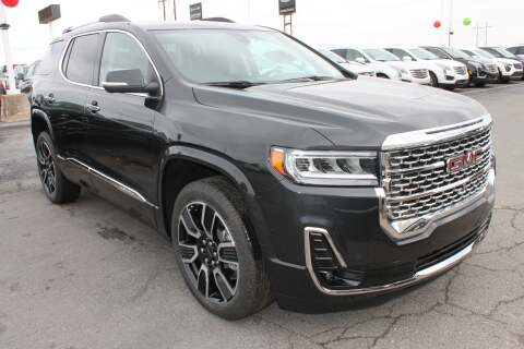2020 GMC Acadia for sale in Alpine, WY
