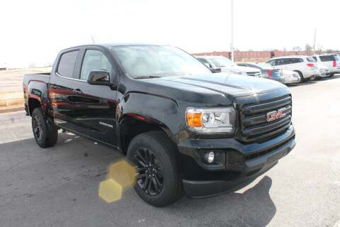 2020 GMC Canyon for sale in Alpine, WY
