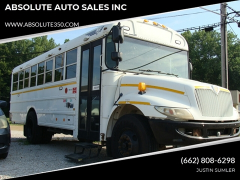 2012 IC Bus CE Series for sale in Corinth, MS