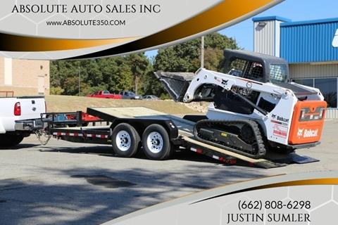2020 Big Tex 14TL-22BK for sale in Corinth, MS