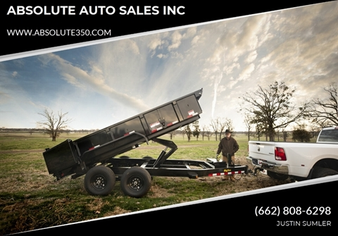 2020 Big Tex 14LP-14BK6SIR for sale in Corinth, MS