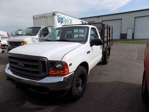 2000 Ford F-250 Super Duty for sale in Pacific, WA