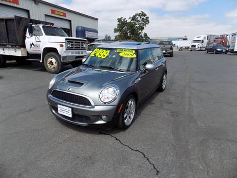2009 MINI Cooper Clubman for sale in Pacific, WA
