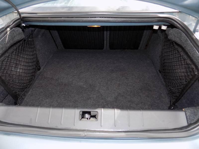 2006 Pontiac G6 GTP 2dr Coupe - Pacific WA