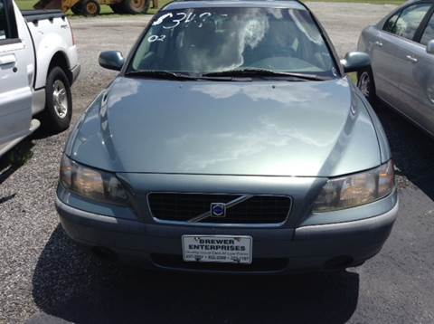 2001 Volvo S60 for sale in Greenwood, SC