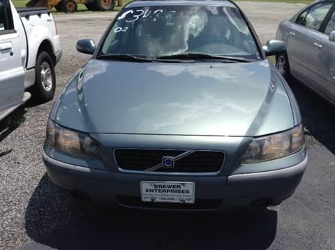 Volvo S60 For Sale In South Carolina