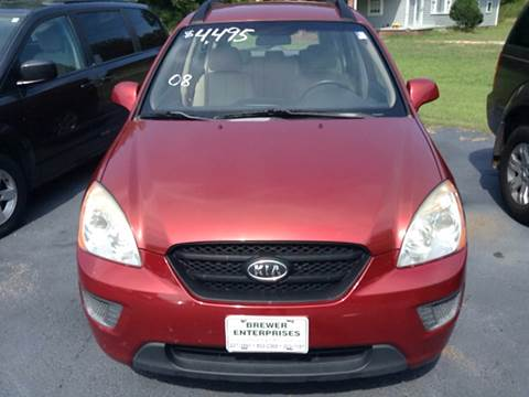 2008 Kia Rondo for sale in Greenwood, SC
