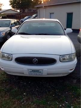 2004 Buick LeSabre for sale in Greenwood, SC