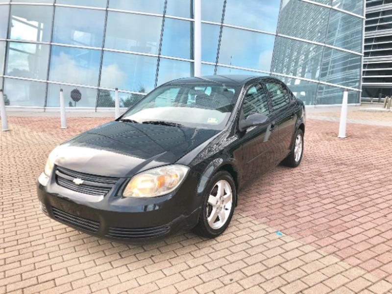 2010 Chevrolet Cobalt For Sale At Best Choice Auto Sales In Virginia Beach  VA