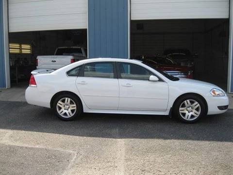 2011 Chevrolet Impala for sale in Blooming Prairie, MN