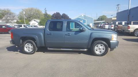 2008 Chevrolet Silverado 1500 for sale in Blooming Prairie, MN