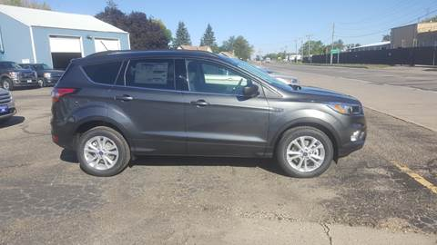 2018 Ford Escape for sale in Blooming Prairie, MN