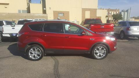 2015 Ford Escape for sale in Blooming Prairie, MN