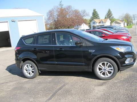 2017 Ford Escape for sale in Blooming Prairie, MN