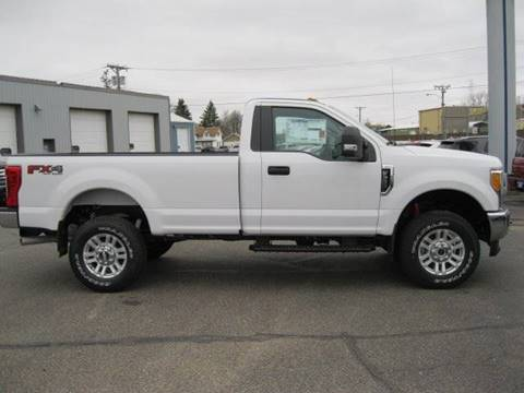 2017 Ford F-350 Super Duty for sale in Blooming Prairie, MN