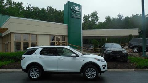 2017 Land Rover Discovery Sport for sale in Midlothian, VA