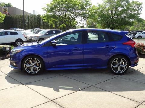 2015 Ford Focus for sale in Midlothian, VA