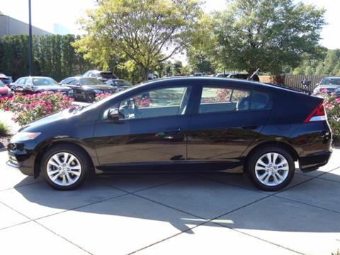 2013 Honda Insight for sale in Midlothian, VA