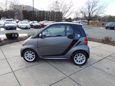 2015 Smart fortwo for sale in Midlothian, VA