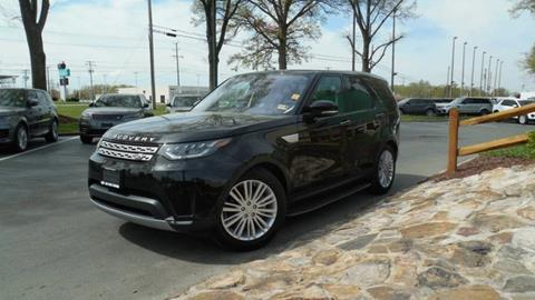2018 Land Rover Discovery for sale in Midlothian, VA