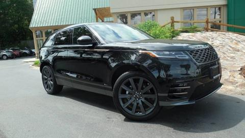 2018 Land Rover Range Rover Velar for sale in Midlothian, VA