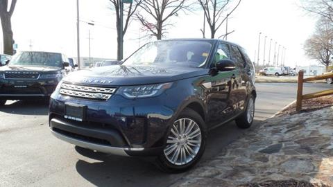 2017 Land Rover Discovery for sale in Midlothian, VA