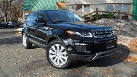 2019 Land Rover Range Rover Evoque for sale in Midlothian, VA