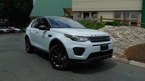 2019 Land Rover Discovery Sport for sale in Midlothian, VA