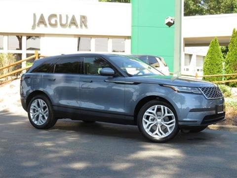 2020 Land Rover Range Rover Velar for sale in Midlothian, VA