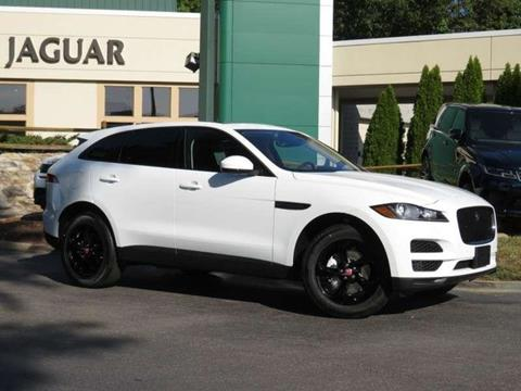 2020 Jaguar F-PACE for sale in Midlothian, VA