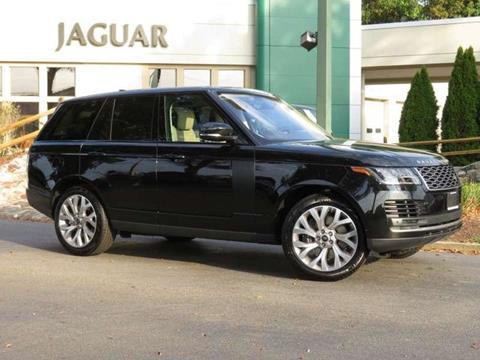 2020 Land Rover Range Rover for sale in Midlothian, VA
