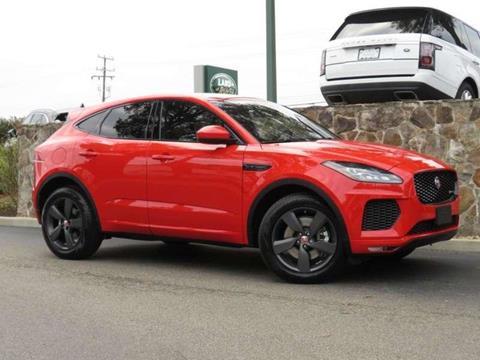 2020 Jaguar E-PACE for sale in Midlothian, VA