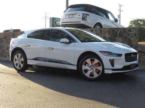 2020 Jaguar I-PACE for sale in Midlothian, VA