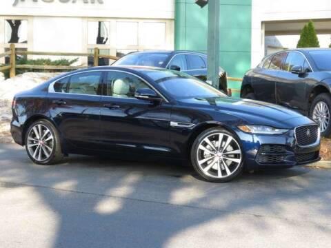 2020 Jaguar XE for sale in Midlothian, VA