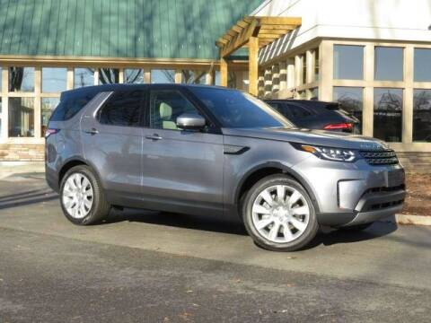 2020 Land Rover Discovery for sale in Midlothian, VA