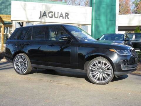2020 Land Rover Range Rover for sale in Midlothian, VA