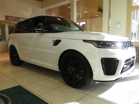 2020 Land Rover Range Rover Sport for sale in Midlothian, VA