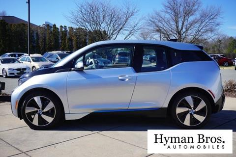 2014 BMW i3 for sale in Midlothian, VA