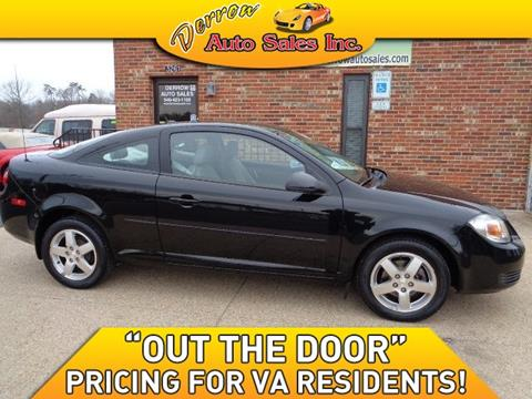 2010 Chevrolet Cobalt for sale in Locust Grove, VA