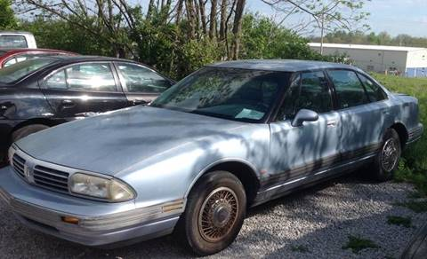 1994 Oldsmobile Eighty-Eight Royale for sale in Crittenden, KY