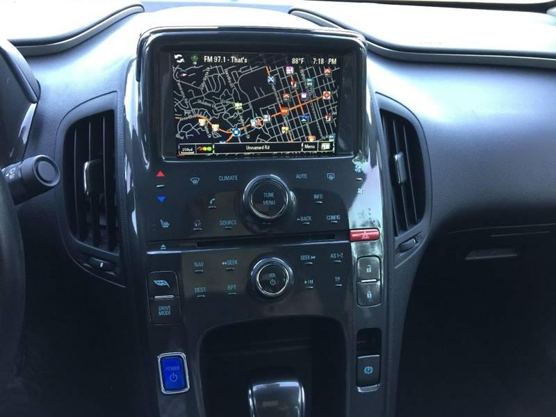 2014 Chevrolet Volt for sale at Best Buy Imports in Fullerton CA