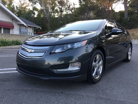 2014 Chevrolet Volt for sale at Best Buy Imports in Fullerton CA