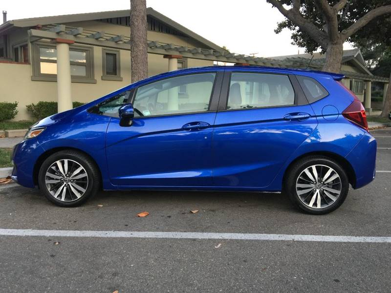 2016 Honda Fit for sale at Best Buy Imports in Fullerton CA