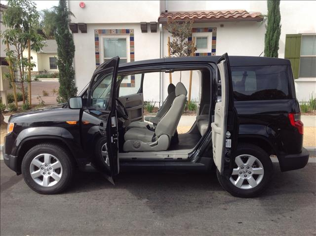 2010 Honda Element for sale at Best Buy Imports in Fullerton CA