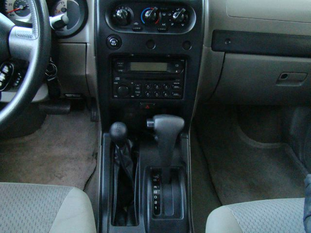2004 Nissan Xterra for sale at Best Buy Imports in Fullerton CA